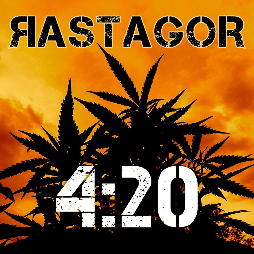 RASTAGOR - 420 (DUB, REGGAE)