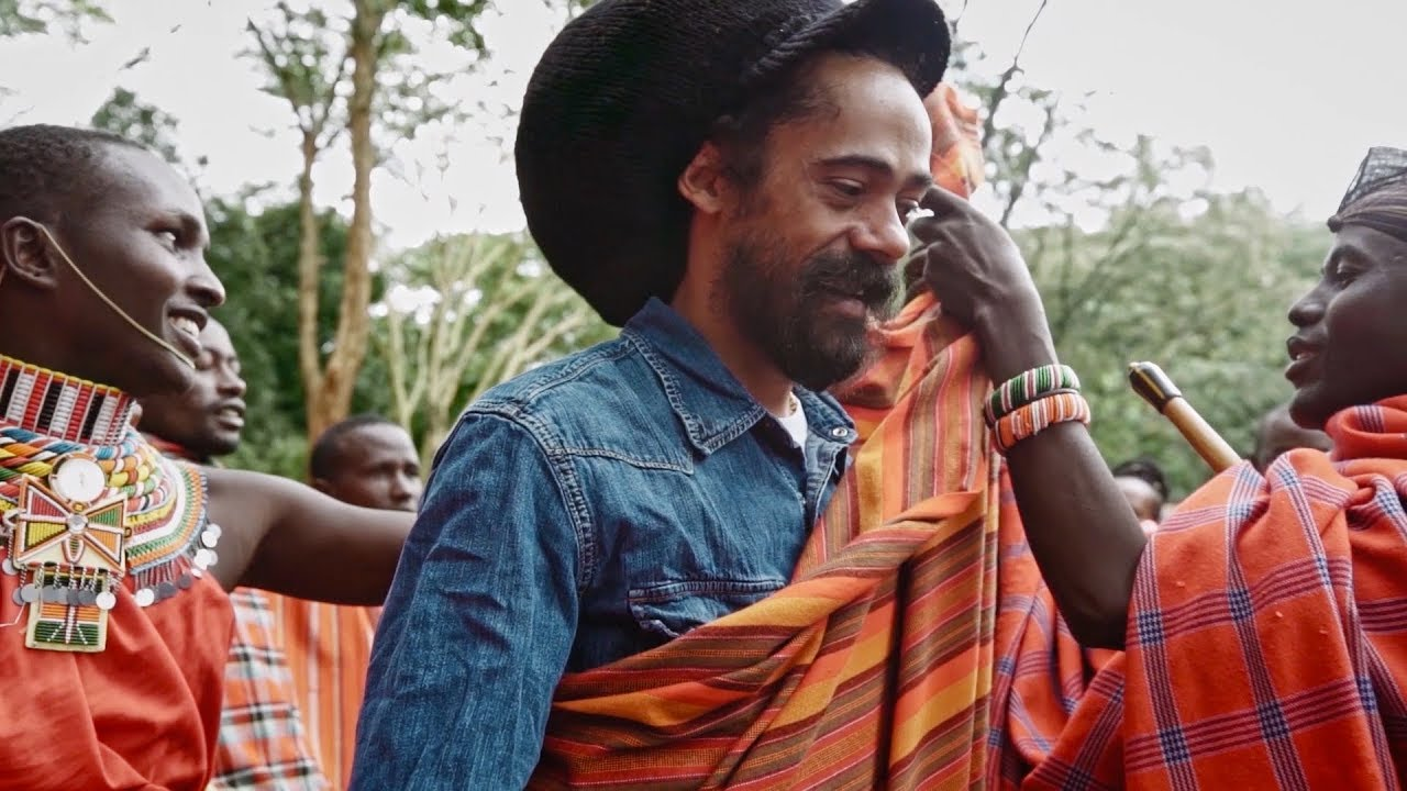 "Stony Hill to Addis - Damian ""Jr. Gong"" Marley (Documentary)"