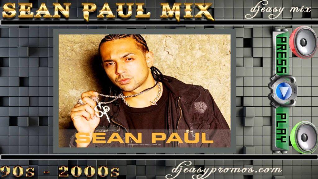 sean paul 90s songs • RASTAGOR RU - Reggae? Регги!